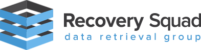Recovery Squad logo
